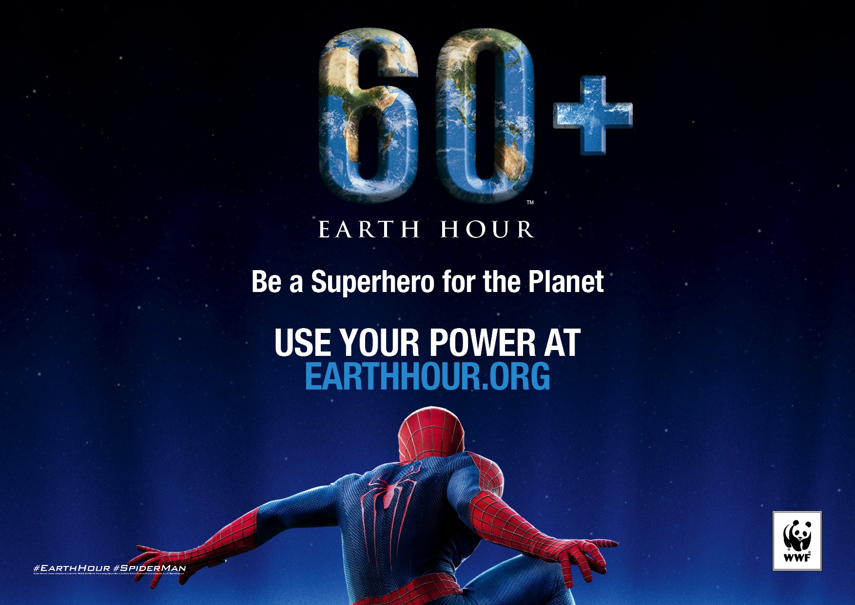 earth_hour_2014_superhero_ambassador_spider_man_1