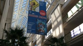 RUSSIAN CINEMA НА AFM-2014
