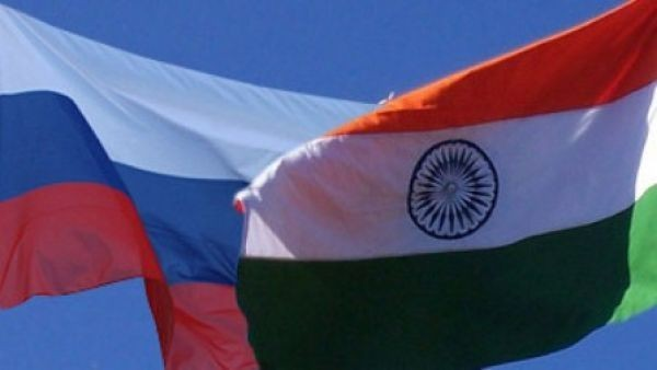 indiarussia
