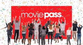 НОВАЯ КОМПАНИЯ MOVIEPASS FILMS КУПИЛА EFO FILMS