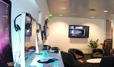 Системы цифровой доставки Лаборатории DCP24 – в каждом уголке России!