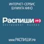 О сервисе для букеров РАСПИШИ.РФ за 36 секунд