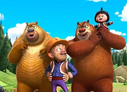 Опубликована маркетинговая кампания к анимационному фильму МЕДВЕДИ-СОСЕДИ (9 октября, «Ракета Релизинг»)