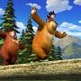 Премьера локализованного трейлера к анимационному фильму МЕДВЕДИ-СОСЕДИ (9 октября, «Ракета Релизинг»)