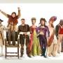 Маркетинговая кампания фильма ПРИШЕЛЬЦЫ 3: ВЗЯТИЕ БАСТИЛИИ (7 апреля, «Люксор»)