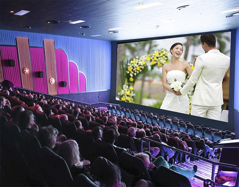 «Киноплан» на кинорынке представил новый сервис «Видеооткрытки»