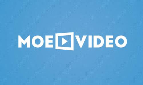 Логотип Мое Видео