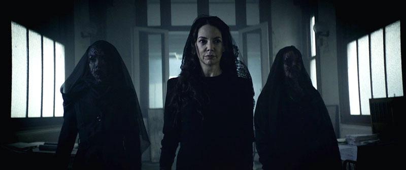 В прокат выходит фильм ужасов МУЗА СМЕРТИ (10 мая, «Cinema Prestige»)
