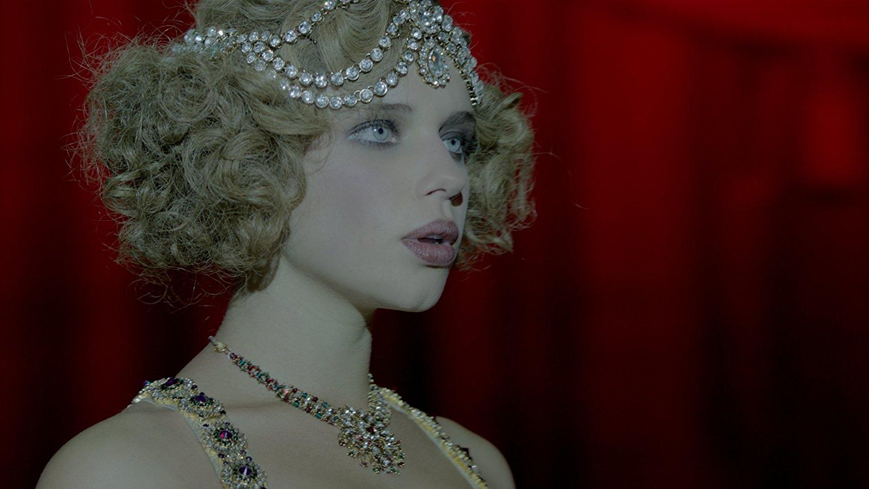 В прокат выходит фильм ШОУ МИСТИКО («Cinema Prestige», 23 августа)