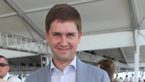 Антон Малышев, исполнительный директор Фонда кино