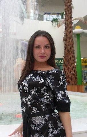 Яна Сергеева