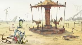 ПРЕЗЕНТАЦИЯ «НАШЕГО КИНО» (11 МАРТА) + ОБЗОР РЕКЛАМНОЙ КАМПАНИИ «КУ! КИН-ДЗА-ДЗА»