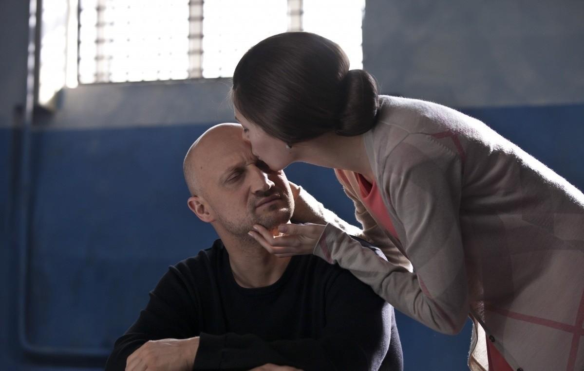 Кадр из фильма РАЗГОВОР