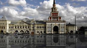 ДЛЯ КИНОТЕАТРА НА КАЗАНСКОМ ВОКЗАЛЕ НАШЛИ ДЕНЬГИ