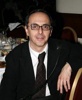 Геннадий Ходос