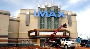 ДОХОДЫ IMAX В РОССИИ ВЫРОСЛИ ПОЧТИ ВДВОЕ