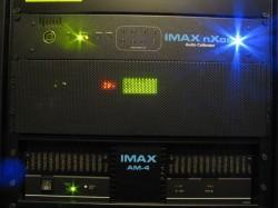 IMAX DIGITAL: ФОРСИРУЙ ГЛОБАЛИЗАЦИЮ