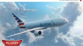 НОВОСТИ МАРКЕТИНГА: DISNEY И AMERCAN AIRLINES ЗАПУСТИЛИ СОВМЕСТНУЮ КАМПАНИЮ