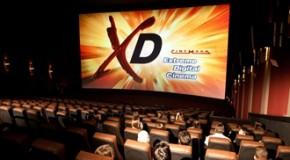 ЗВУКОВУЮ 3D-СИСТЕМУ AURO УСТАНОВЯТ В 150 ЗАЛАХ «CINEMARK»