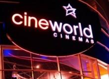 НОВОСТИ КИНОТЕАТРОВ: REALD В КИТАЕ, IMAX ВЕЗДЕ, CINEWORLD