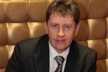 Сергей Китин