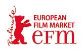 ОБЪЕДИНЕННЫЙ СТЕНД RUSSIAN CINEMA НА EFM-2015 В БЕРЛИНЕ