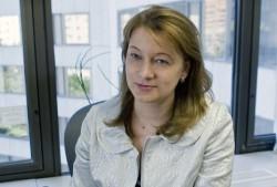 Гульнара Хасьянова