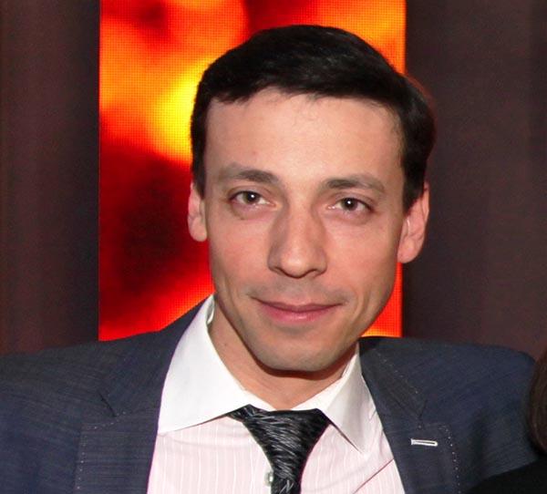 Leonid Demchenko