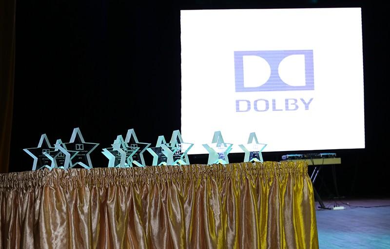 dolby star