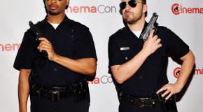 ПОСЛЕДНИЙ ДЕНЬ CINEMACON-2014: ПРЕЗЕНТАЦИИ WARNER BROS. И FOX