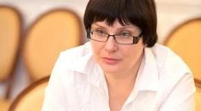 ЛАРИСА СОЛОНИЦЫНА НАЗНАЧЕНА И.О. ДИРЕКТОРА МУЗЕЯ КИНО