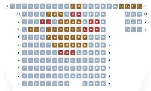 СТРАЖИ ГАЛАКТИКИ, Тюмень, 8 августа, 20:40, данные на 16:30