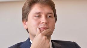 АНТОН МАЛЫШЕВ: «В 2015 ГОДУ ОТРАСЛЬ ЖДЕТ ГОЛОДАНИЕ»