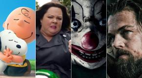 CINEMACON-2015: ПРЕЗЕНТАЦИЯ 20th CENTURY FOX