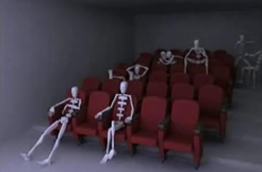 зритель-умер