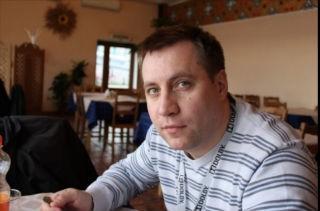 Андрей Жирютин