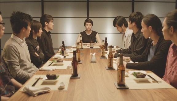 """кадр из фильма """"Токийская невеста"""""""