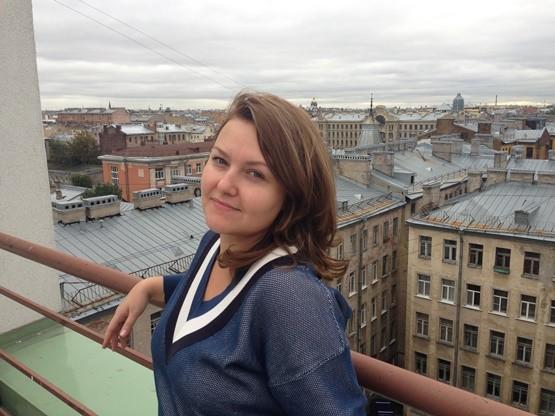 Бордачева Екатерина