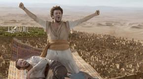 «НАШЕ КИНО» НА 98-М КИНОРЫНКЕ: ОТ ИВАНА ЦАРЕВИЧА ДО АЛАДДИНА