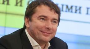 ЭДУАРД ПИЧУГИН ПОКИДАЕТ ПОСТ ГЛАВЫ «ЛЕНФИЛЬМА»