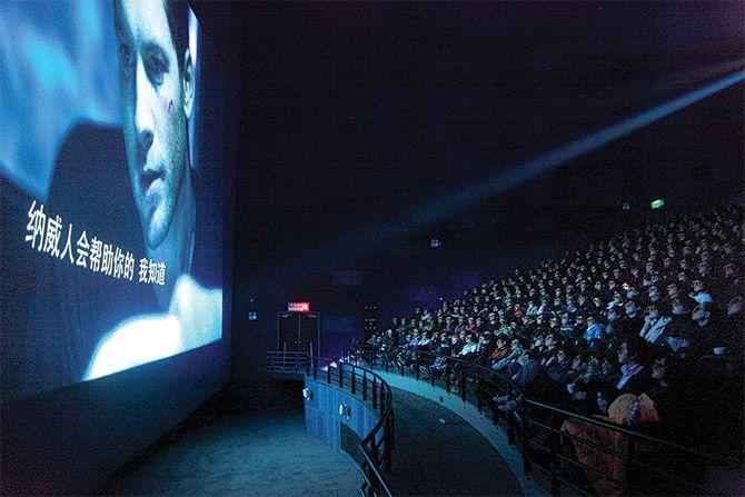 НОВОСТИ КИНОТЕАТРОВ: IMAX, 4K И 4DX 4D