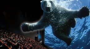 IMAX+GOOGLE = КАМЕРА ВИРТУАЛЬНОЙ РЕАЛЬНОСТИ