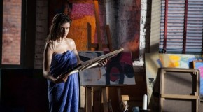 «ЧИСТОЕ ИСКУССТВО» (9 ИЮНЯ, 25TH FLOOR FILM COMPANY): ДЕВУШКА В БЕГАХ