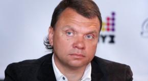 СМИ: ИГОРЬ МИШИН ПОКИДАЕТ ТНТ