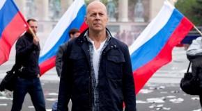 ГОЛЛИВУД НА СЛУЖБЕ У РОССИИ: «ИНОСТРАННЫЙ АГЕНТ» НАМ В ПОМОЩЬ!