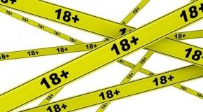 В МИНКУЛЬТУРЫ НЕ СМОГЛИ ОБЪЯСНИТЬ ПРИСВОЕНИЕ «ТАКСИ 5» РЕЙТИНГА 18+