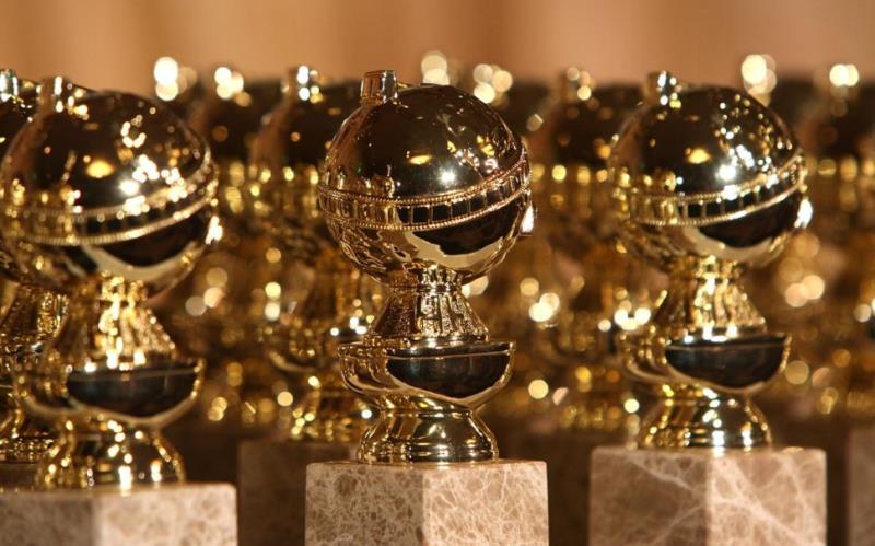 Golden-Globes золотой глобус