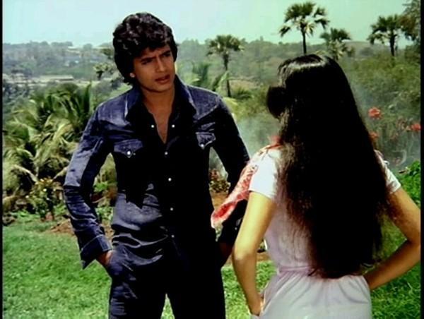 кадр из фильма танцор диско