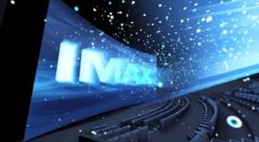 КАССОВЫЕ СБОРЫ IMAX РОСЛИ БЫСТРЕЕ РЫНКА