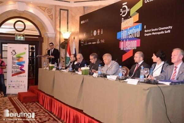 ливан-пресс-конференция